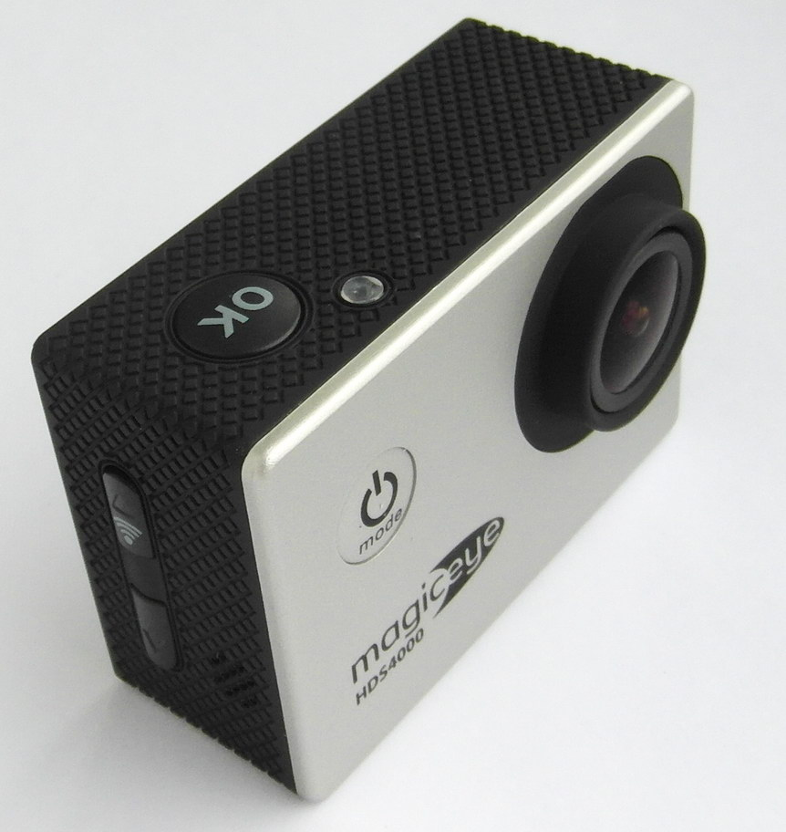 Экшн-камера Gmini