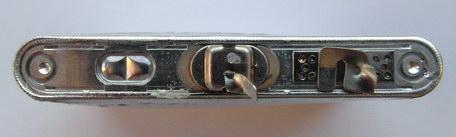 Разборка (литий-ионного) li-ion аккумулятора nokia bl-5b для смартфонов