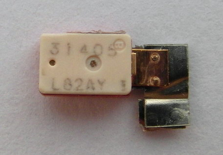 Termoswitch L82AY