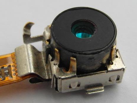 Камера мобильного телефона (смартфона)